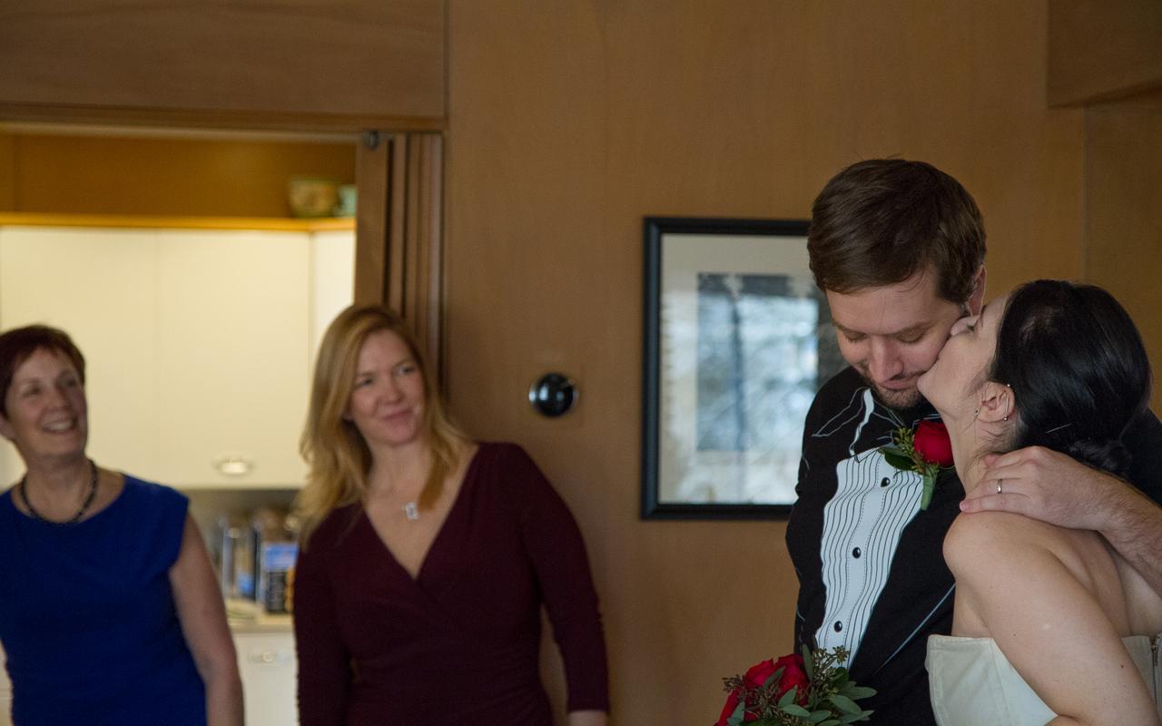 Mr. & Mrs. Knetl � 2012 James Sinks
