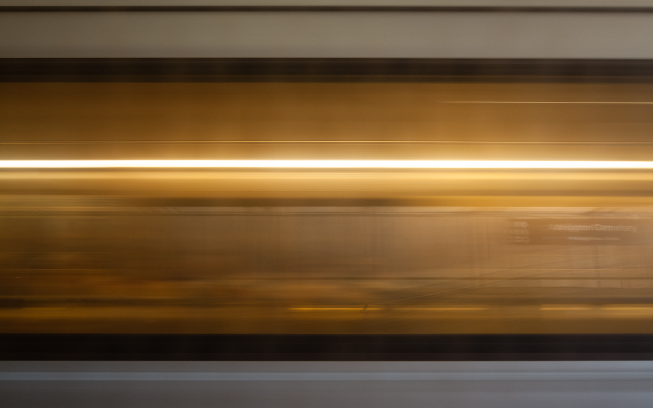 Commute 15 © 2015 James Sinks
