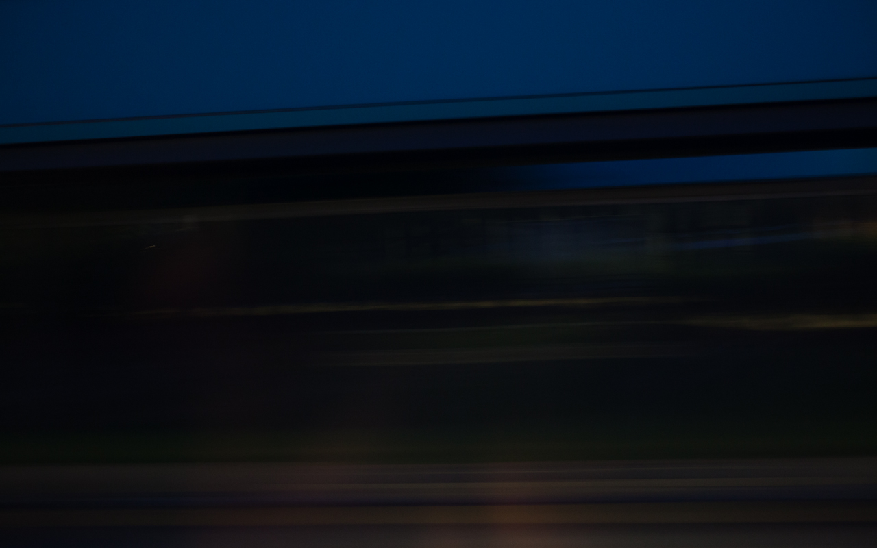 moving © 2014 James Sinks