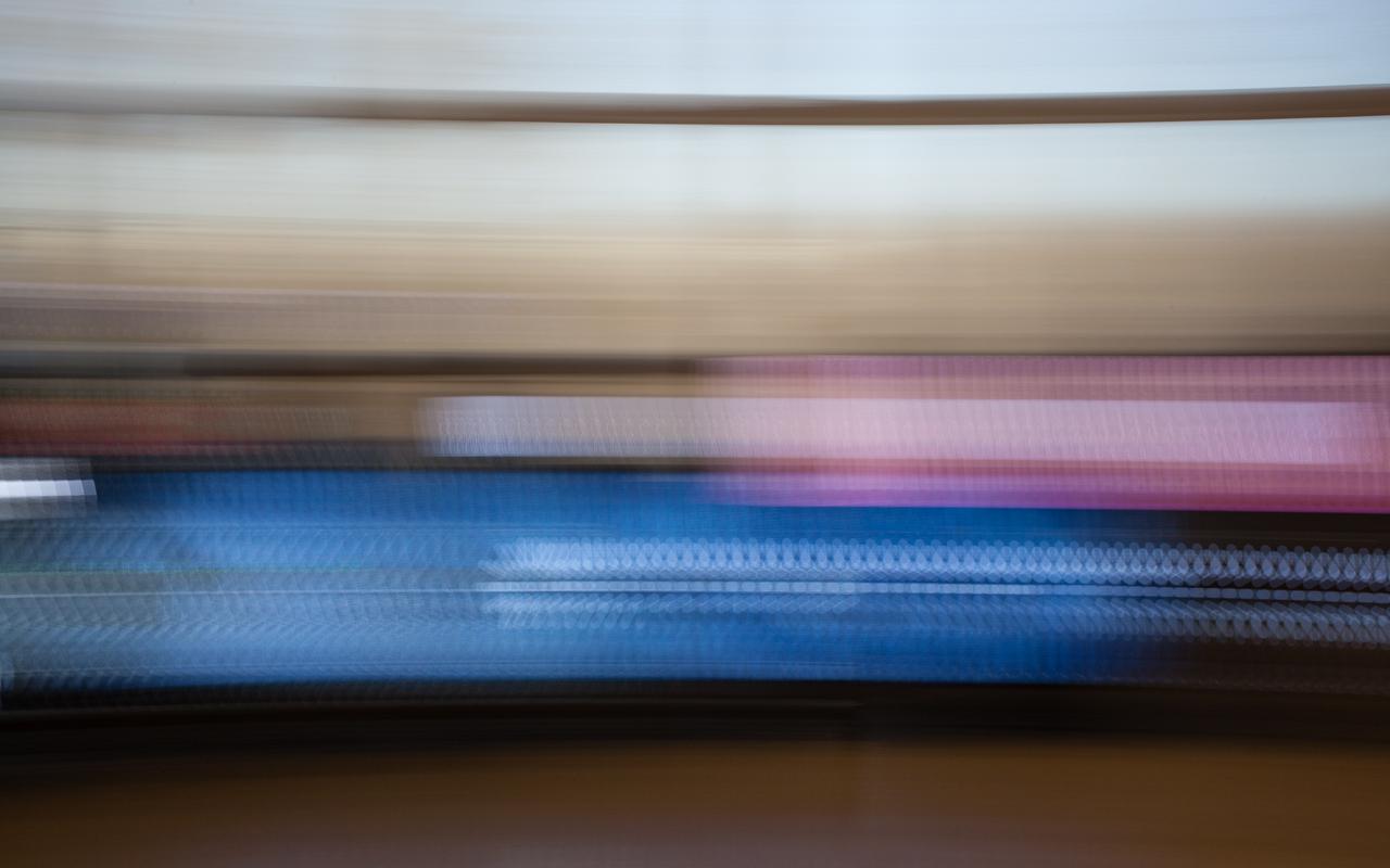 Commute 10 © 2015 James Sinks