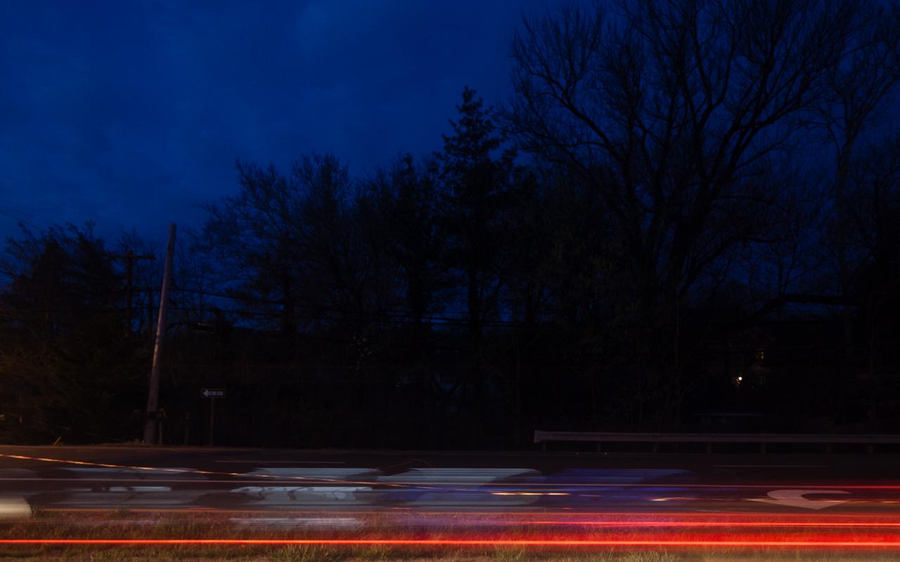 Commute 13 © 2015 James Sinks