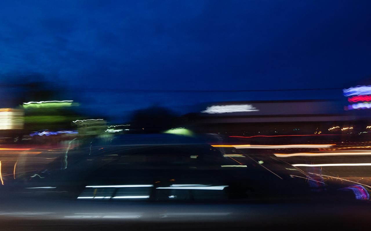 Commute 12 © 2015 James Sinks