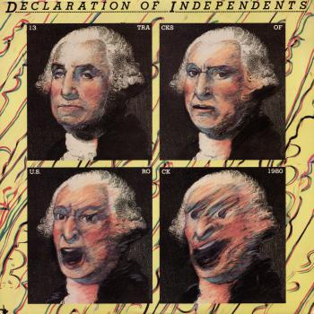 declaration of independents front cover