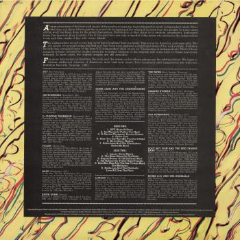 declaration of independents back cover