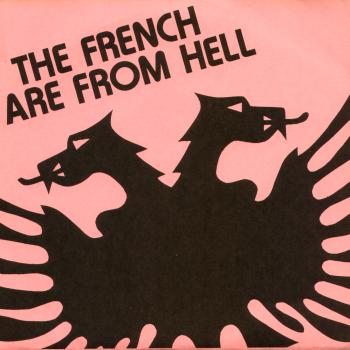 french are from hell front cover