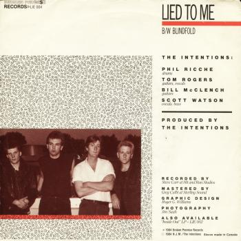 intentions back cover