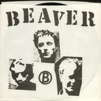 beaver front cover