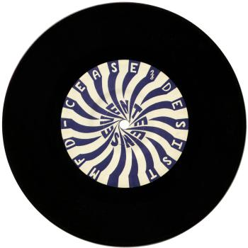 mfd vinyl
