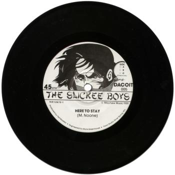 slickee boys vinyl