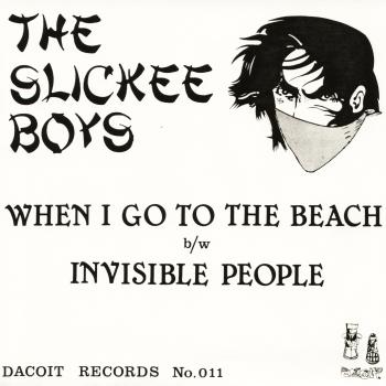 slickee boys front cover