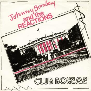 johnny bombay front cover