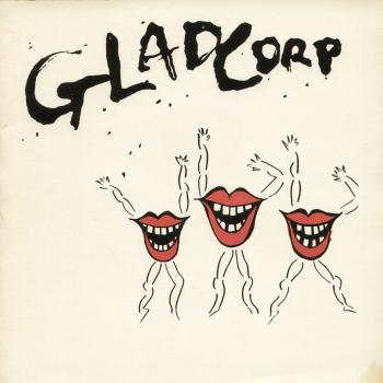 glad corp front cover