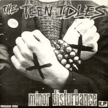 teen idles front cover