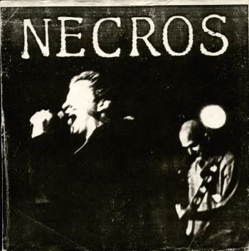 necros front cover