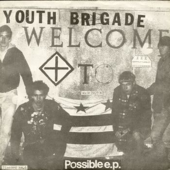 youth brigade front cover