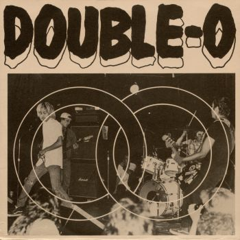 double o front cover