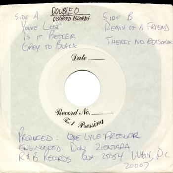 double o test press