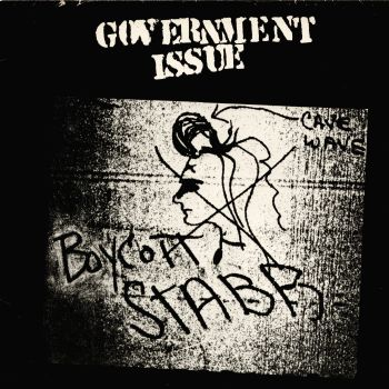 GI front cover