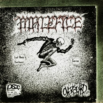 malefice front cover