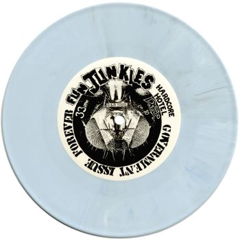 odd man out blue vinyl