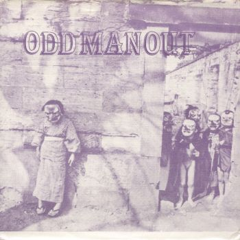 odd man out third press front cover