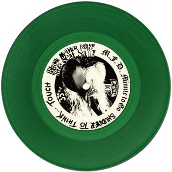 odd man out green vinyl