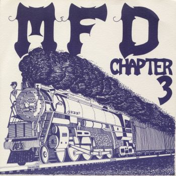 mfd front cover