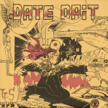 date bait front cover