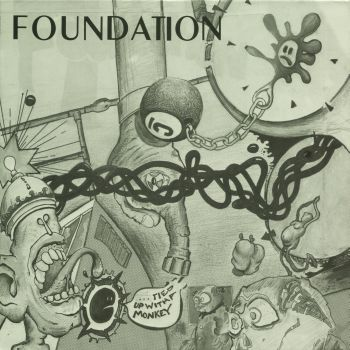 foundation front cover