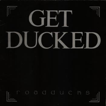 roadducks front cover