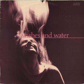 wishes and water front cover