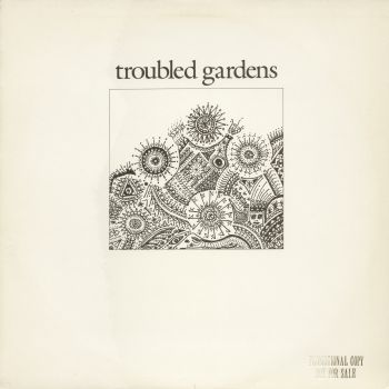 troubled gardens front cover
