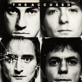 accused front cover