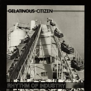 gelatinous citizen front cover