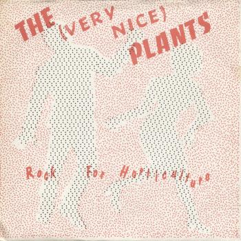 very nice plants front cover