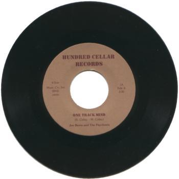 psyclones vinyl