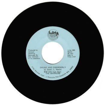shirkers vinyl