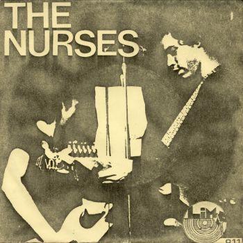 nurses front cover