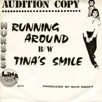 nurses test press front cover