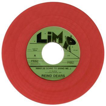 reind dears red vinyl