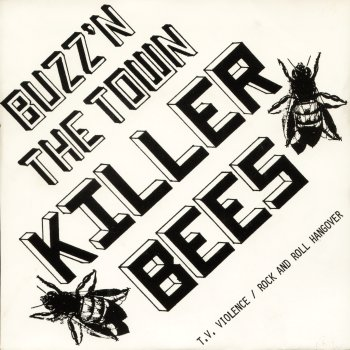 killer bees front cover