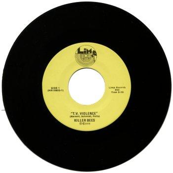 killer bees vinyl