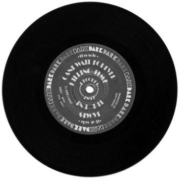 dark vinyl