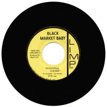 black market baby vinyl