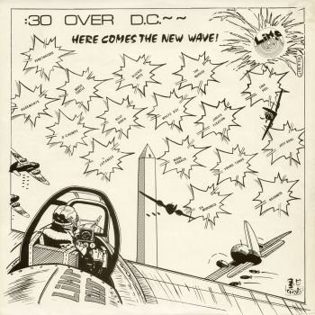 30 over dc front cover