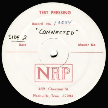 connected test press label