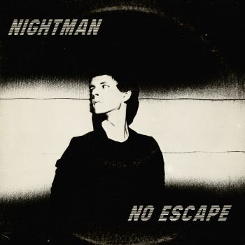 nightman front cover
