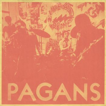 pagans reissue front cover
