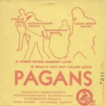 pagans reissue back cover