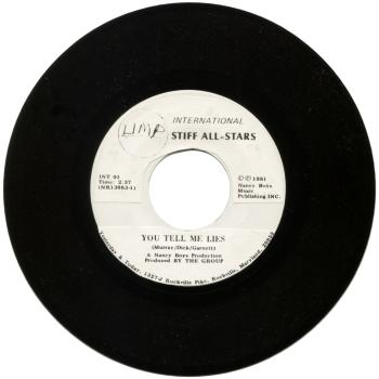 stiff all stars boys test press